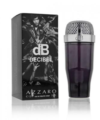 Azzaro Decibel EDT  -  100 ml