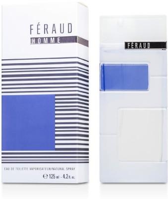 Louis Feraud Feraud Eau De Toilette Spray Eau de Toilette  -  125 ml