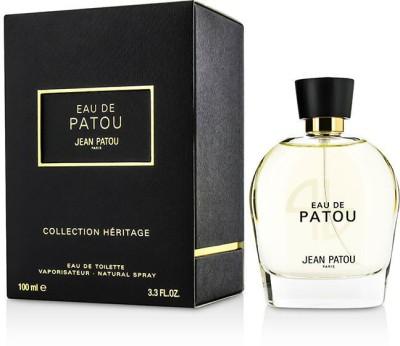 Jean Patou Eau De Patou Eau De Toilette Spray Eau de Toilette  -  100 ml