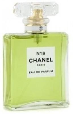 Chanel No 19 EDP  -  100 ml