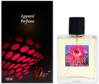 Fragrance And Fashion Big Boss Eau de Toilette  -  100 ml
