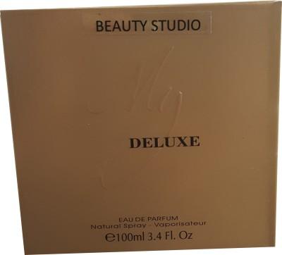 beauty studio My deluxe Eau de Parfum  -  100 ml