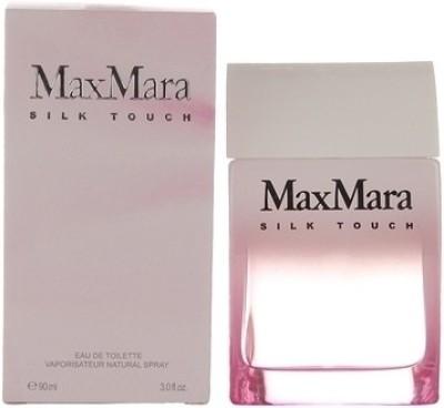 Max Mara Silk touch EDT  -  90 ml