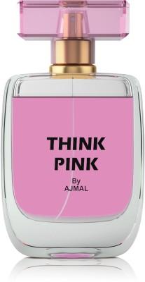 Ajmal THINK PINK Eau de Parfum  -  50 ml
