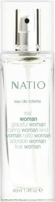 Natio Woman EDT  -  40 ml