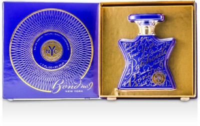 Bond No. 9 New York Patchouli Eau De Parfum Spray Eau de Parfum  -  50 ml