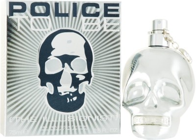 Police To Be ( The Illusionist ) Eau de Toilette - 75 ml