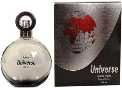 Ramco Universe Silver Eau de Parfum  -  100 ml