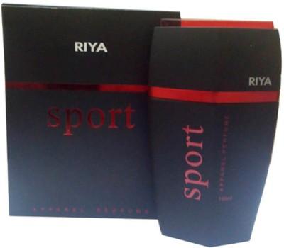 Riya Sports Apparel EDP  -  100 ml