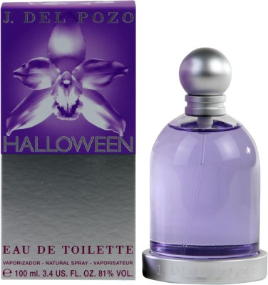 J. Del Pozo Halloween EDC  -  100 ml