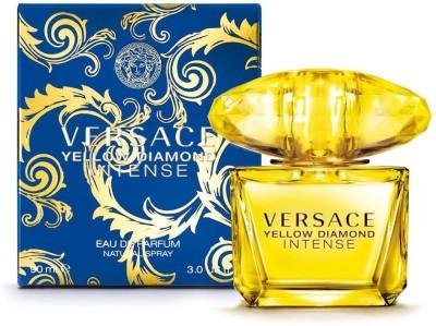 Versace Yellow Diamond intense Eau de Parfum  -  90 ml