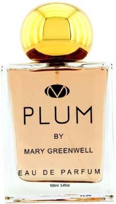 Mary Greenwell Plum Eau De Parfum Spray Eau de Parfum  -  100 ml