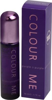 Colour Me Purple EDT  -  50 ml(For Women)