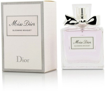 Christian Dior Miss Dior Blooming Bouquet Eau De Toilette Spray (New Scent) Eau de Toilette  -  50 ml