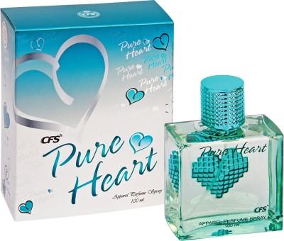 CFS Pure Heart Blue Eau de Parfum  -  100 ml