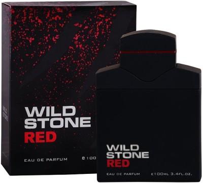 Wild Stone RED Eau de Parfum - 100 ml(For Men, Boys)