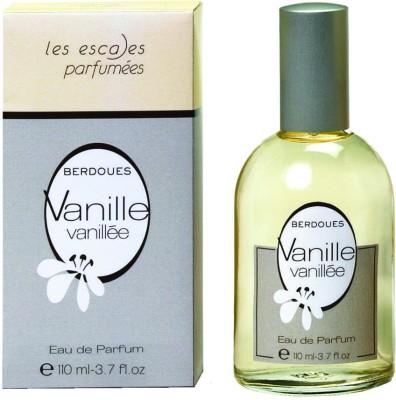 Les Escales Parfumees Vanille Vanillee EDP  -  100 ml