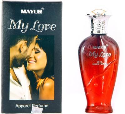 Mayur My love Eau de Parfum  -  60 ml