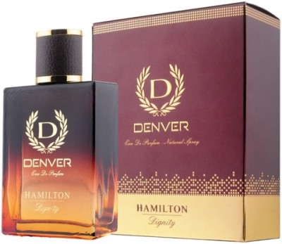 Denver Dignity Perfume Eau de Parfum - 100 ml(For Men)