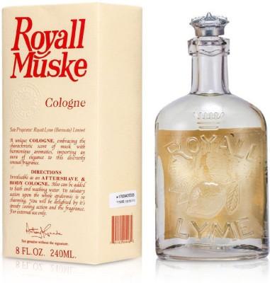 Royall Fragrances Royall Muske Cologne Splash Eau de Cologne  -  240 ml