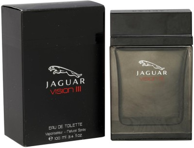 Jaguar Vision Lll For Men EDT  -  100 ml