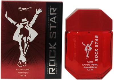 Ramco RockStar Red Eau de Parfum  -  100 ml