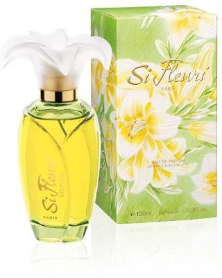 Lomani SI Fleuri Eau de Parfum  -  100 ml