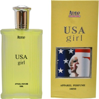 Aone USA Girl Eau de Parfum  -  100 ml
