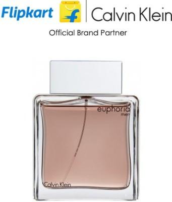 Calvin Klein Euphoria Man Eau de Toilette  -  50 ml