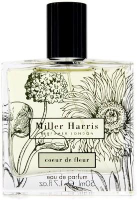 Miller Harris Coeur De Fleur Eau De Parfum Spray Eau de Parfum  -  50 ml