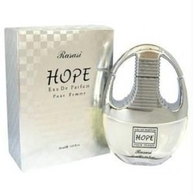 Rasasi Hope EDP  -  50 ml