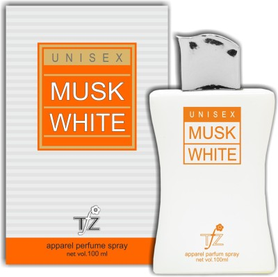 TFZ Musk White Eau de Parfum  -  100 ml