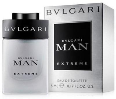Bvlgari Extreme Eau de Toilette  -  10 ml