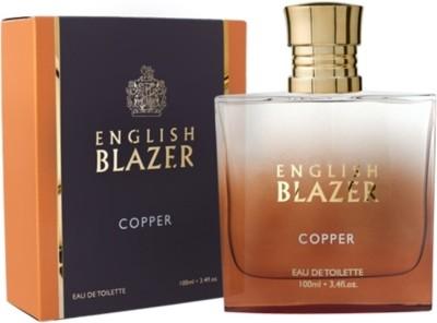 English Blazer Copper EDT  -  100 ml
