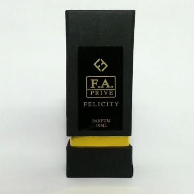 F.A. PRIVE FELICITY Eau de Parfum  -  10 ml