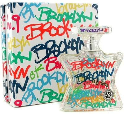 Bond No. 9 Brooklyn Eau De Parfum Spray Eau de Parfum  -  50 ml
