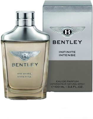 BENTLEY Infinite Intense Eau de Parfum  -  100 ml(For Men) at flipkart