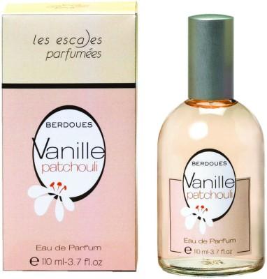Les Escales Parfumees Vanille Patchouli EDP  -  100 ml