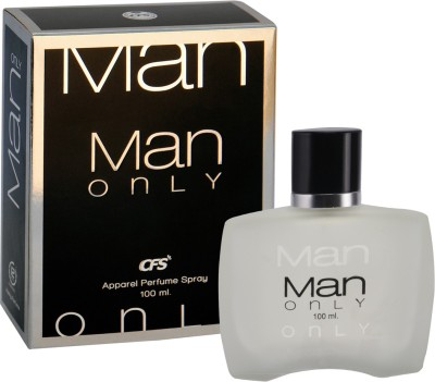 CFS Man Only Balck Eau de Parfum  -  100 ml