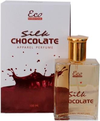 Eco Silk Chocolate Eau de Parfum  -  100 ml