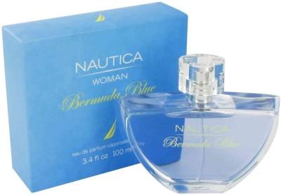 Nautica My Voyage EDP  -  100 ml