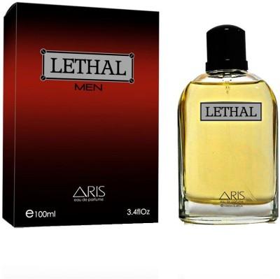 Aris LETHAL Eau de Parfum  -  100 ml