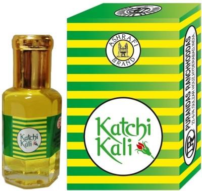 Purandas Ranchhoddas PRS Katch-Kali Attar EDP  -  10 ml