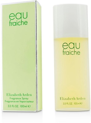 Elizabeth Arden Eau Fraiche Fragrance Spray Eau de Parfum  -  100 ml