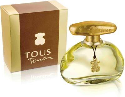 Tous Touch EDT  -  100 ml