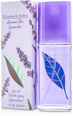 Elizabeth Arden Green Tea Lavender Eau De Toilette Spray Eau de Toilette  -  30 ml