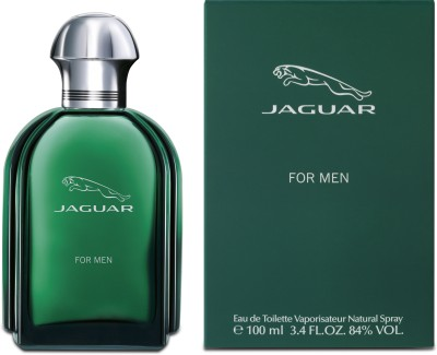 Jaguar FOR MEN Eau de Toilette - 100 ml(For Men)