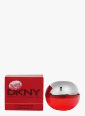 DKNY Red Delicious EDP Eau de Parfum  -  100 ml