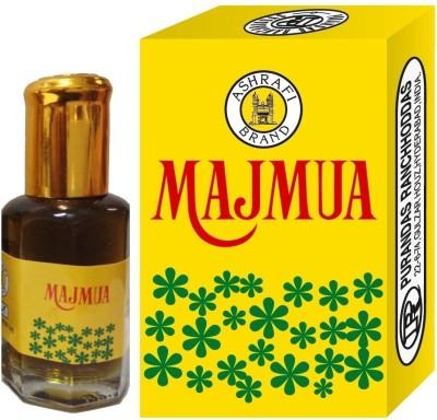Purandas Ranchhoddas PRS Majmua Attar EDP  -  10 ml(For Men, Women)