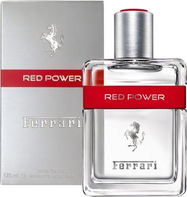 Ferrari Red Power EDT - 125 ml